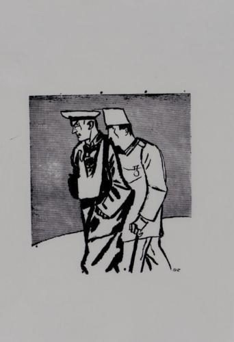 Între Lemberg și Cernăuți - Francisc Șirato