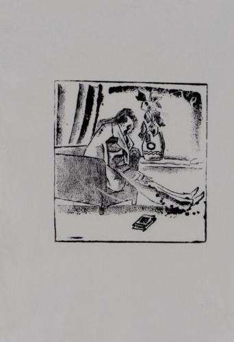 Adversarii - Francisc Șirato