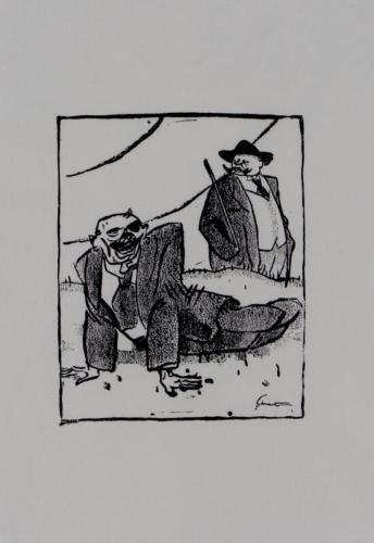 Facon de parler - Francisc Șirato