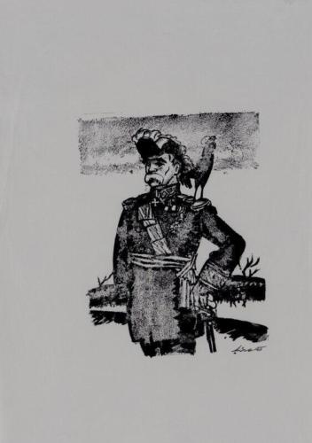 General Pau - Francisc Șirato
