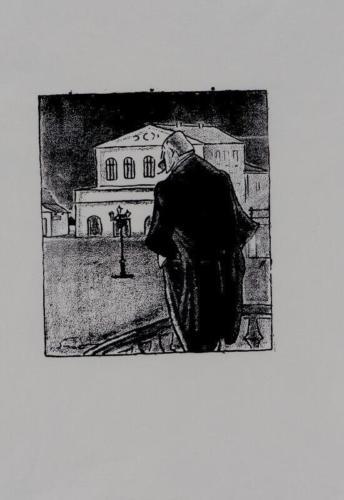 Singurele direcții - Francisc Șirato