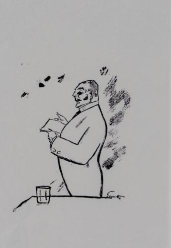 Trădătorul - Francisc Șirato