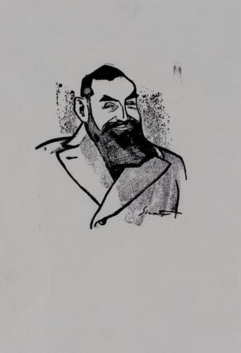 Un laureat - Francisc Șirato