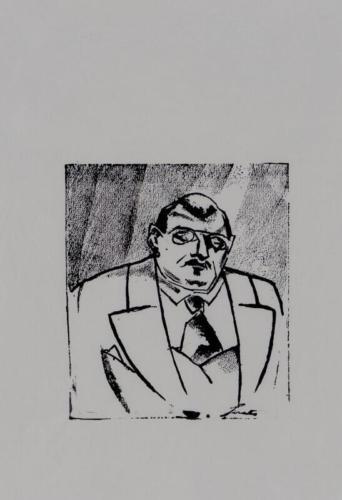 Un om ca destui - Francisc Șirato